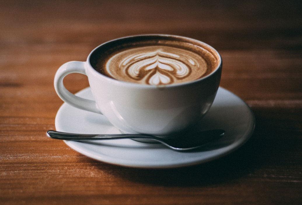 ¿Un cafecito?